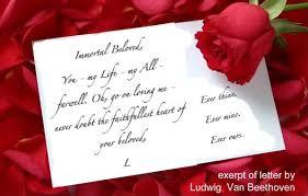 love letter wallpaper free