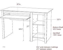 office desk plan. Desk Plans Woodworking Office Desks Inspirational Wood Tray Glider Standard . Plan U