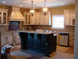 Antique Black Kitchen Cabinets Awesome Inspiration Ideas
