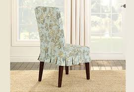 magnificent slip covers chair and sure fit collection in slip covers chair and dining room chair slipcovers