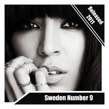 Swedish Singles Chart My Heart Is Refusing Me Loreen Music Songs Music Pop Music