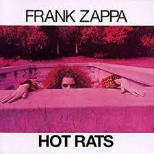 <b>Frank Zappa</b> - <b>Hot</b> Rats - Amazon.com Music