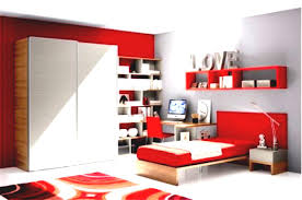 bedroom ideas for teenage girls red. All In One Bed Room Modern Teenage Girls Bedroom Design Red White Awesome Designs Ideas For W