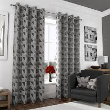 ready made eyelet curtains expand