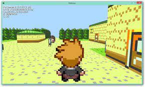 Pokemon 3D Download