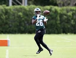 Eagles Depth Chart Who Will Round Out Eagles Depth Chart At Rb Wendell