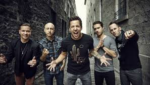 <b>Simple Plan</b> splits with bassist Dave Desrosiers after sexual assault ...