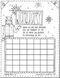 December Coloring Calendar Printable Calendar January Coloring Pages