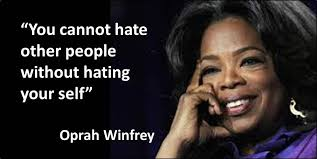 Black History Month Quotes New Black History Month And National Hate Crime Awareness Week Thanks