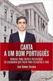 José gomes ferreira has 47 books on goodreads with 1936 ratings. Carta A Um Bom Portugues Portuguese Edition Jose Gomes Ferreira 9789722056069 Amazon Com Books