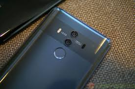 Image result for Huawei Reportedly Seeks SIRIN OS License To Introduce Blockchain-Based Smartphone