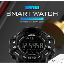 skmei 1226 brand men smart watch fashion sport watches pedometer skmei 1226 brand men smart watch fashion sport watches pedometer remote camera man clock bluetooth calorie