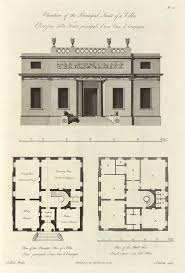 Small Neoclassical House Best Floor Plans Clic Images On Pinterest ...