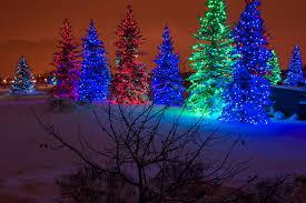 Christmas Lights Spruce Meadows Christmas At Spruce Meadows
