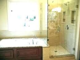 shower door replacement cost used shower door