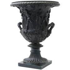Large Decorative Urns And Vases 100 best urns images on Pinterest Antique furniture Urn and 12