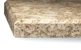 quarter bevel edge profile pencil granite countertops edges