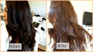 Ash Brown Hair Color For Black
