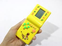 Brick Game 9999 in 1 - Máy Chơi Điện Tử 1 Thời Tuổi Thơ Dữ Dội - Bom Kidpy  | Đồ chơi trẻ em, Game, Đồ chơi