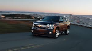 New Chevy Tahoe Price Special in Houston at Davis Chevrolet