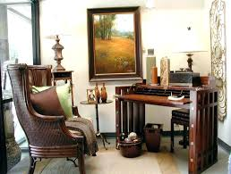 rustic office design. Rustic Home Office Contemporary Design The Modern