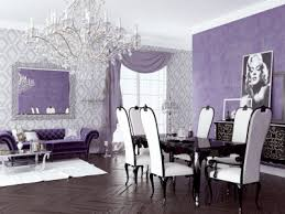 Small Picture Purple Living Room Decor Ideas Modern House Purple Living Decor