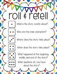 2nd Grade Reading Comprehension Strategies - popflyboys