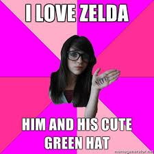 Majora's Memes – Zelda Dungeon via Relatably.com