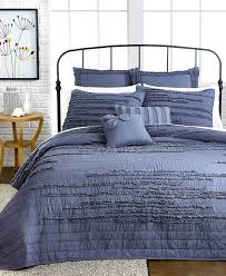 Nostalgia Home Neveah Blue Quilts - Quilts & Bedspreads - Bed ... & Nostalgia Home Neveah Blue Quilts - Quilts & Bedspreads - Bed & Bath -  Macy's Adamdwight.com