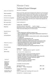 It Resume Example 2014 Best Education Assistant Director Manager