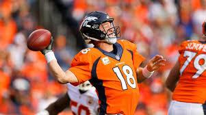 peyton manning broncos. Peyton Manning, Denver Broncos QB, Can\u0027t Throw Anymore, Career Over « CBS  Local Sports Peyton Manning Broncos