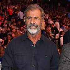 Mel Gibson on Keeping Up with His 4 ...