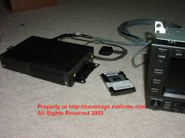 instruction on replacing the battery on the lexus remote and replace 2000 Lexus LS400 Engine Diagram self contained setup, plug and play, connect 3 wires and you have a navigation system that performs exactly like from lexus factory