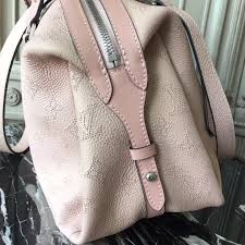 3a lv m54673 monogram louis vuitton pink bag asteria real leather handbag