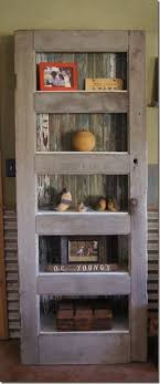 four ways to give new life to old doors