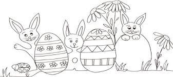 Disegni Da Colorare Sulla Pasqua Per Bambini Disegni Di Pasqua