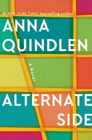 alternate side by anna quindlen 36758218