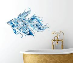 pic on wall decals for bathroom