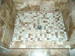 non slip shower tile non slip shower floor tiles tile for shower floor best mosaic with