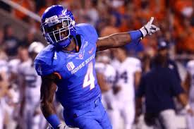 Boise State Depth Chart Vs New Mexico One Bronco Nation