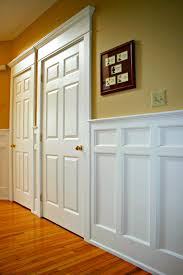 Tall Wainscoting decor wainscoting pictures is a stylish way to add interest to 8619 by xevi.us