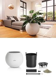 the big list of self watering planters