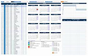 Schedule Table Maker Sports Schedule Maker Excel Template Printable Schedule