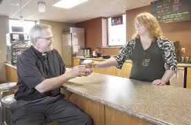 Church cafe gets past red tape | Local | The Journal Gazette