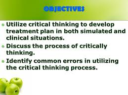 best Creative and Critical Thinking images on Pinterest     what is critical thinking skills in nursing