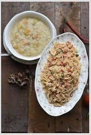 بوبور ڤدس) is a traditional porridge dish for the malays both in sambas, west kalimantan (indonesia) and sarawak (malaysia). Bubur Pedas Bubur Melayu Deli Porridge Recipes Tasty Query