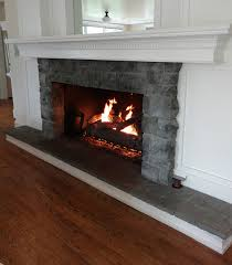 a new gas fireplace insert