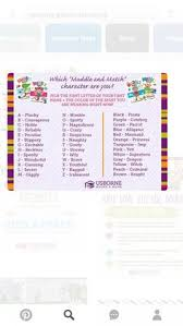 find this pin and more on usborne by melissa knipp