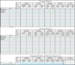 Attendance Sheet Word Template Templates Roll Class Register