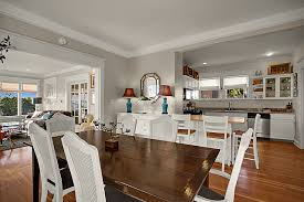 Dining Room And Living Room Cool Decorating Ideas